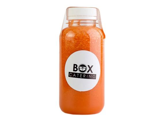 Фреш морковный 1 л.