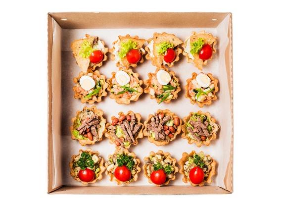 Салат smart Box