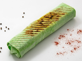 Hype falafel