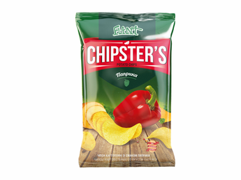 Chipster's Paprica 70g