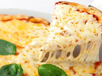 Pizza Margarita gurme (30cm)