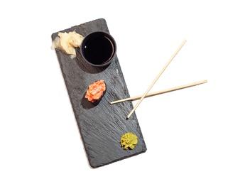 Sake gunkan