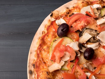 Пицца  Vegetariana