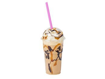Pub frappe milkshake