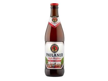 Paulaner non-alcoholic