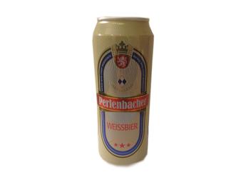 Perlenbacher Hefeweissbier 0,5l