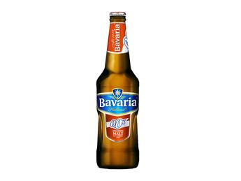 Bavaria Malt Zero 0,5l