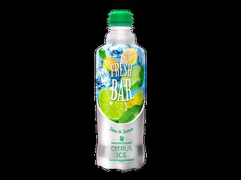 Fresh Bar Citrus ice
