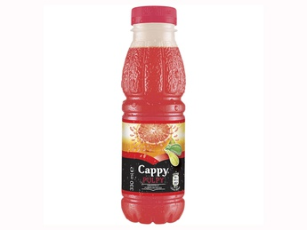 Cappy Pulpy 0.33 Грейпфрут
