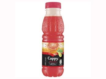 Cappy Pulpy 0.33 Грейпфрут