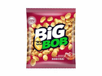 Arahide Big Bob Bacon 70g