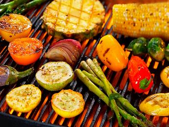 Legume grill