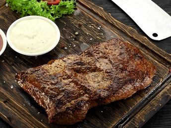 Steak Cowboy