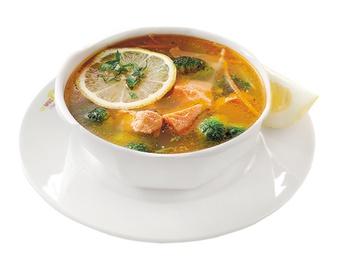 Finland soup