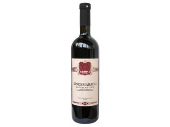 Shumi wine Kinzmarauli