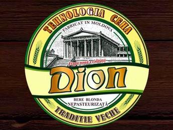 Dion blonde filtered