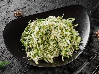 Salad cabbage