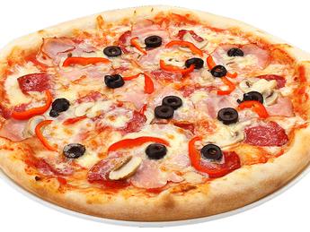 Pizza large Magic