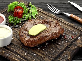 Steak de vită New York