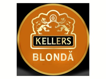 Kellers - Blonde Filtered 30l