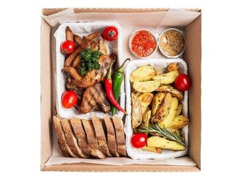 Chicken smart Box