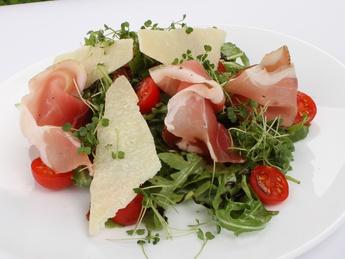 Salad Prosciutto