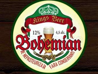 Bohemian filtred