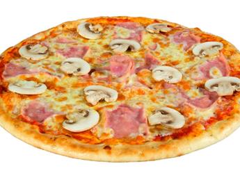 Pizza large Prosciutto