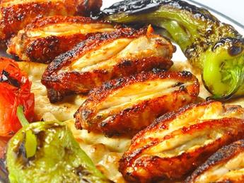 Tavuk kanat / Chicken wings