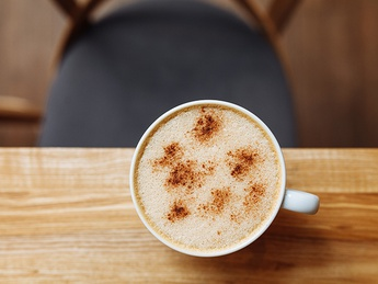 Raf coffee