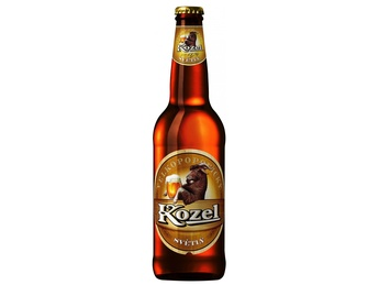 Kozel светлый
