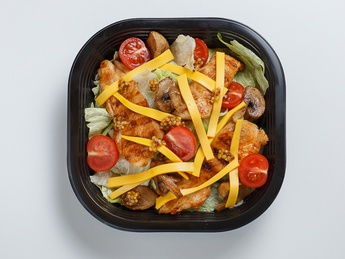Salad Torro Chicken