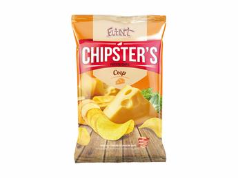 Chipster's Cașcaval 70g