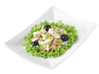 Neptun salad