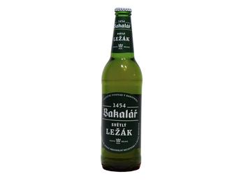 Bacalar Premium Lager 0,5l