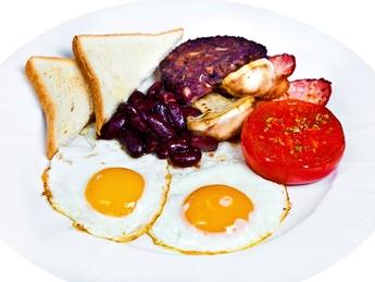 Micul dejun englez