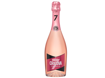 Розовое сладкое Cricova