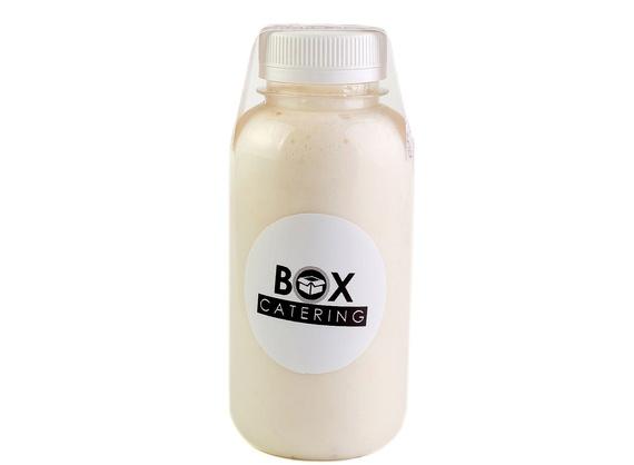 Ванильно-молочный шейк 250 мл.