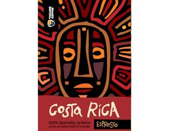 Costa Rica espresso