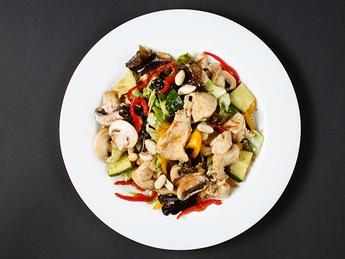 Salată Oră de vîrf