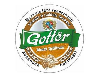 Light nonfiltered GOTTER