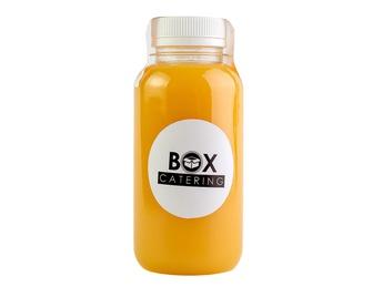 Juice in assortment 500 ml.