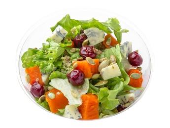 Halloween salad