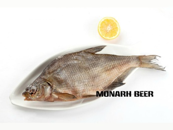 Bream dried (Weight product)