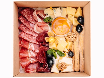 Antipasti Egoist Box
