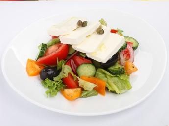 Salad Horiatiki
