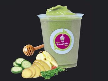 Celery Detox 650 ml