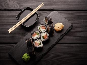 Roll samuray