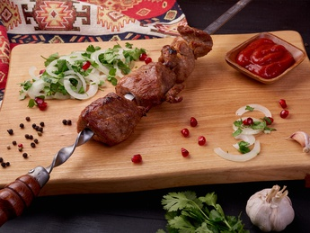 Veal (raw weight)