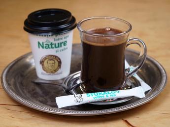 Кофе арабский с кардамоном